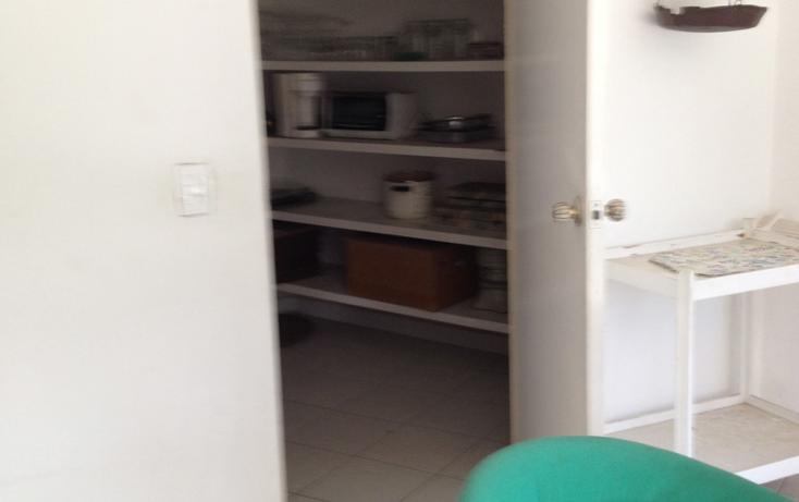 Foto de casa en venta en  , lomas altas, miguel hidalgo, distrito federal, 1575662 No. 28