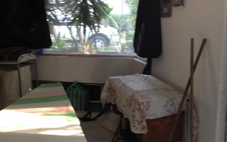 Foto de casa en venta en  , lomas altas, miguel hidalgo, distrito federal, 1575662 No. 35