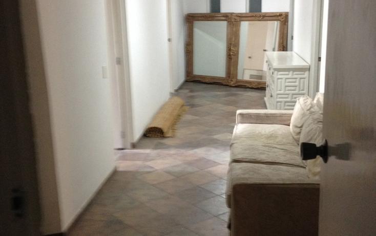 Foto de casa en venta en  , lomas altas, miguel hidalgo, distrito federal, 1575662 No. 39