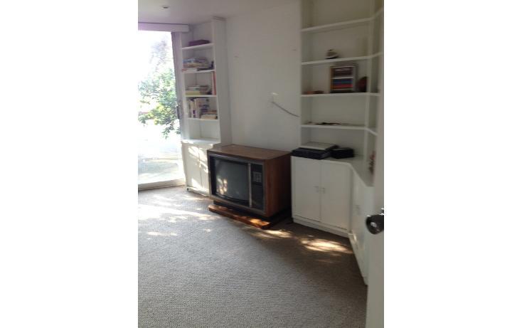 Foto de casa en venta en  , lomas altas, miguel hidalgo, distrito federal, 1575662 No. 44