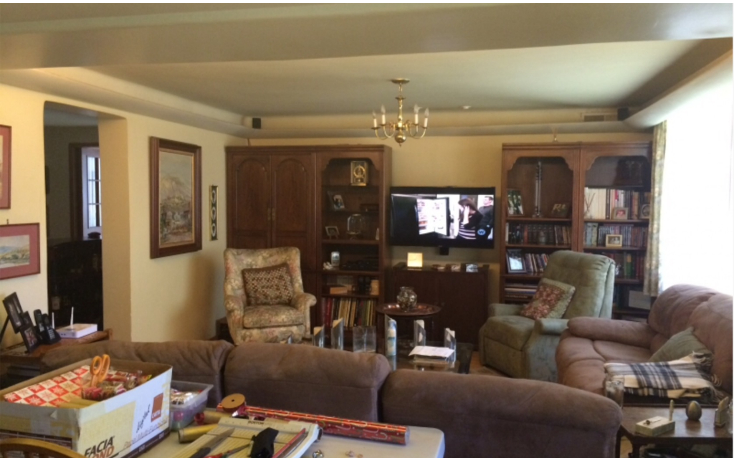 Foto de casa en venta en  , lomas altas, miguel hidalgo, distrito federal, 1601696 No. 01