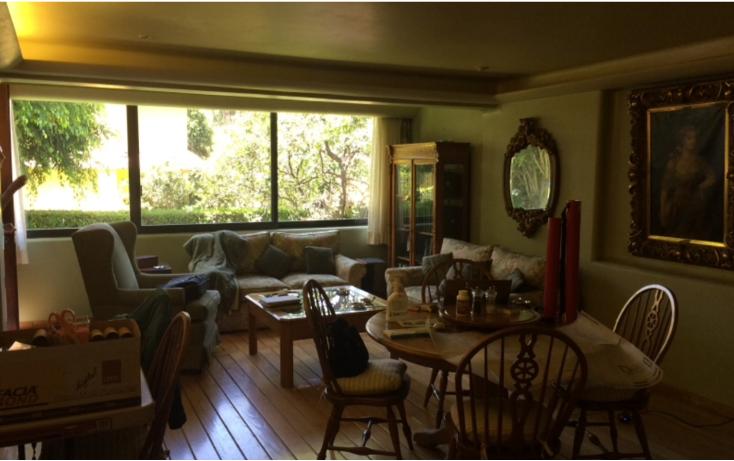 Foto de casa en venta en  , lomas altas, miguel hidalgo, distrito federal, 1601696 No. 03