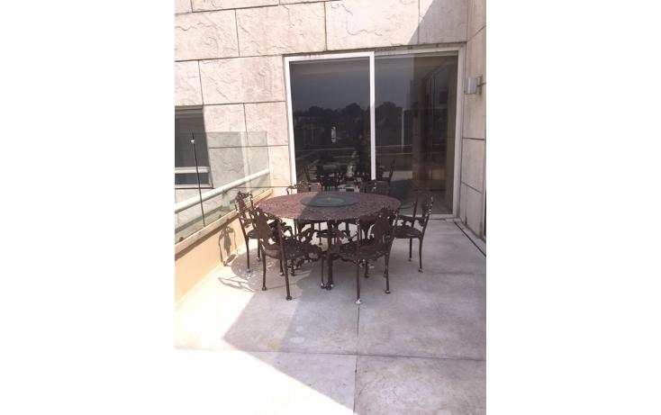 Foto de departamento en venta en  , lomas altas, miguel hidalgo, distrito federal, 1644832 No. 07