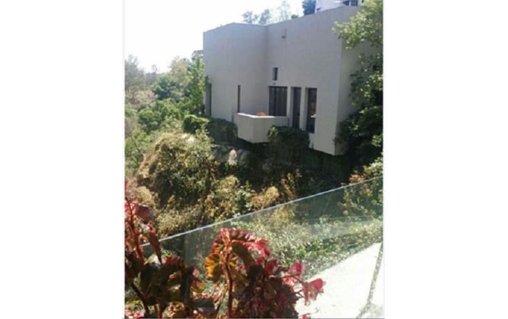 Foto de casa en venta en  , lomas altas, miguel hidalgo, distrito federal, 1823608 No. 01