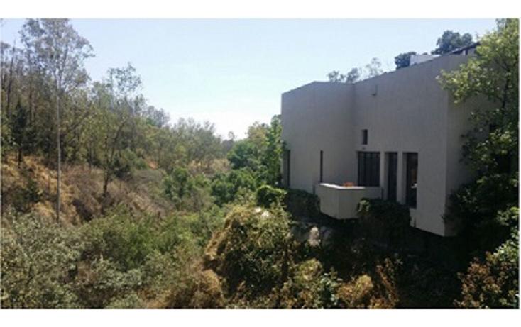 Foto de casa en venta en  , lomas altas, miguel hidalgo, distrito federal, 1823608 No. 03