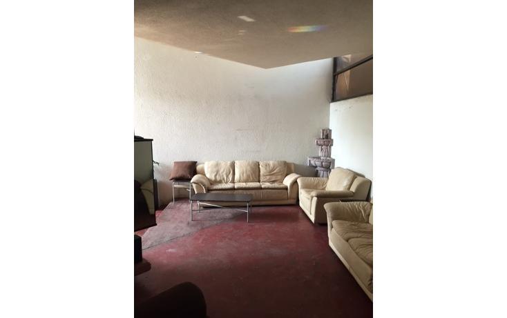 Foto de casa en venta en  , lomas altas, miguel hidalgo, distrito federal, 2012561 No. 03