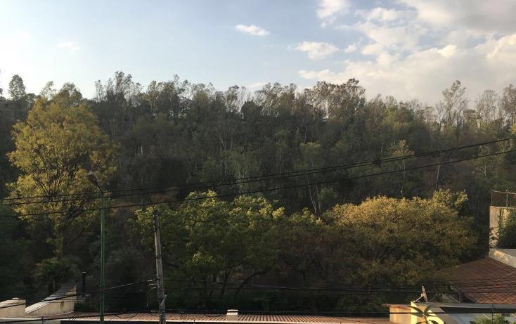Foto de terreno habitacional en venta en  , lomas altas, miguel hidalgo, distrito federal, 2015050 No. 03