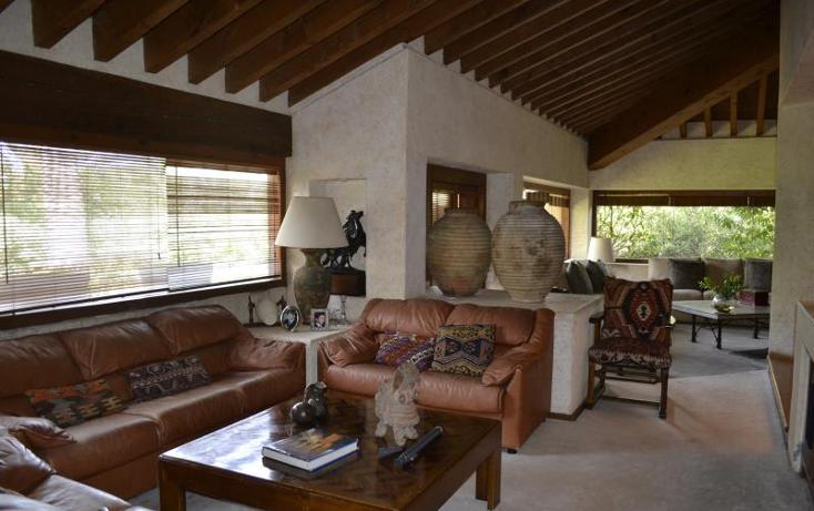 Foto de casa en venta en  , lomas altas, miguel hidalgo, distrito federal, 2024906 No. 02