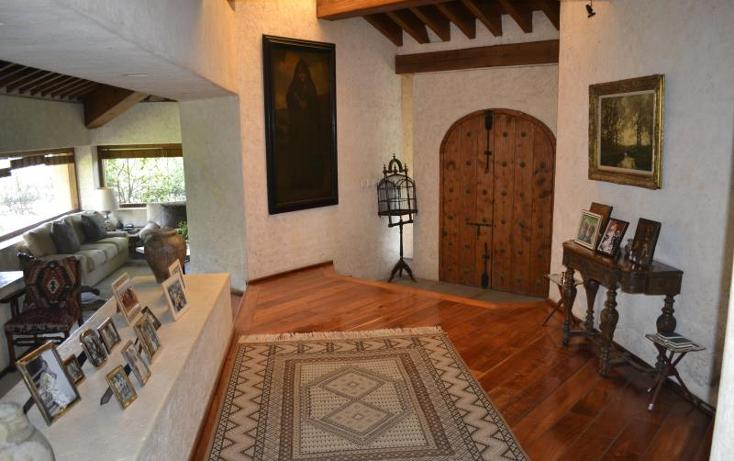 Foto de casa en venta en  , lomas altas, miguel hidalgo, distrito federal, 2024906 No. 03