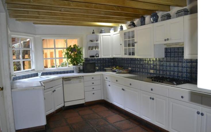 Foto de casa en venta en  , lomas altas, miguel hidalgo, distrito federal, 2024906 No. 05