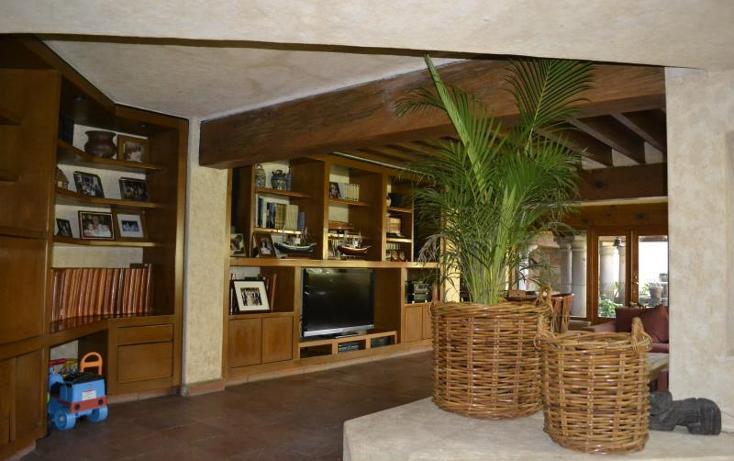 Foto de casa en venta en  , lomas altas, miguel hidalgo, distrito federal, 2024906 No. 06