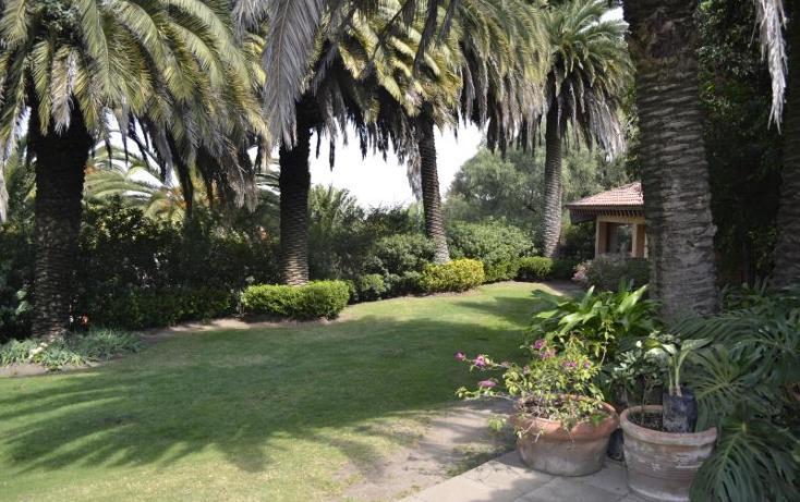 Foto de casa en venta en  , lomas altas, miguel hidalgo, distrito federal, 2024906 No. 07