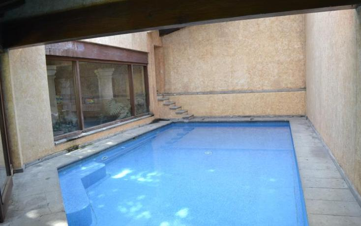 Foto de casa en venta en  , lomas altas, miguel hidalgo, distrito federal, 2024906 No. 08