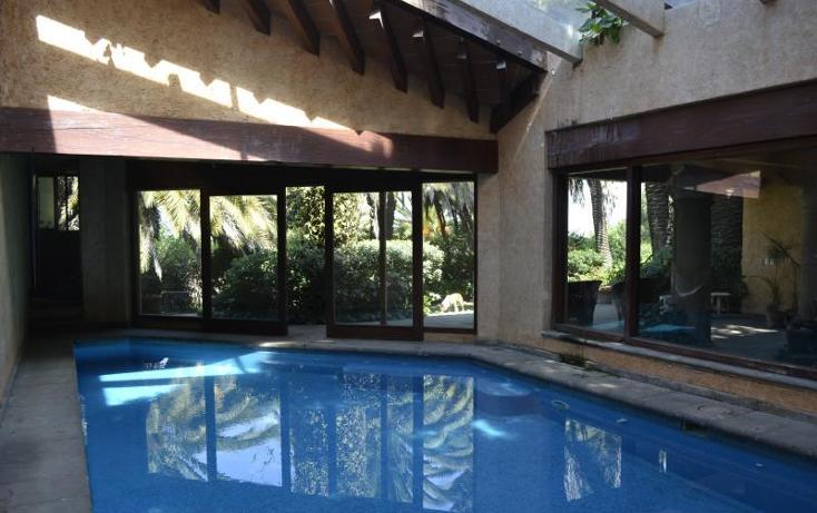 Foto de casa en venta en  , lomas altas, miguel hidalgo, distrito federal, 2024906 No. 09