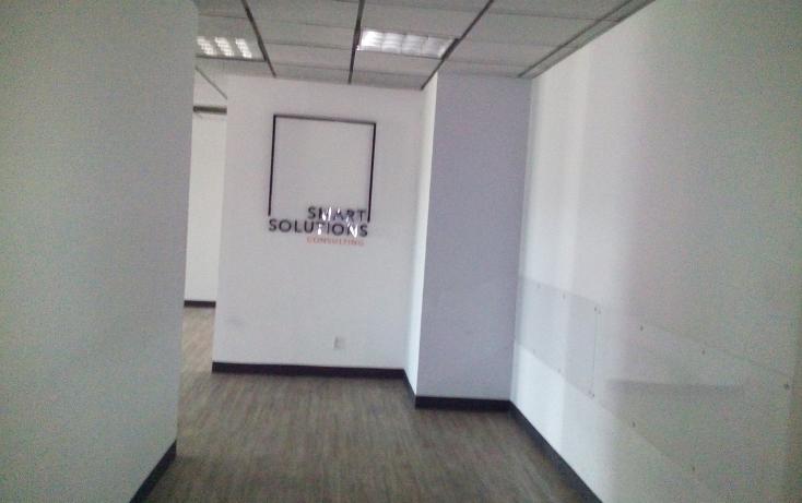 Foto de oficina en renta en  , lomas altas, miguel hidalgo, distrito federal, 2045107 No. 02