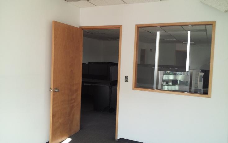 Foto de oficina en renta en  , lomas altas, miguel hidalgo, distrito federal, 2045109 No. 01