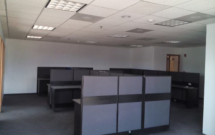 Foto de oficina en renta en  , lomas altas, miguel hidalgo, distrito federal, 2045109 No. 02