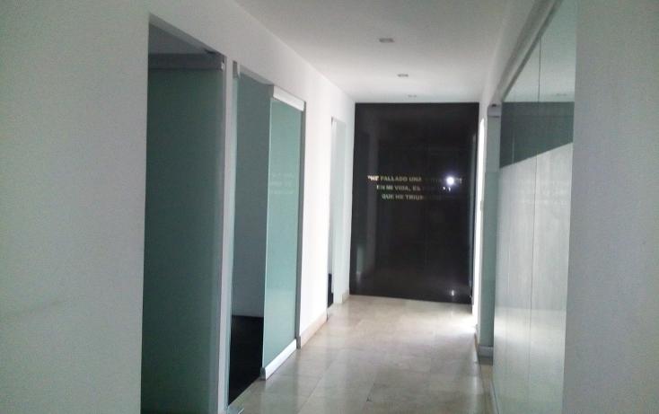 Foto de oficina en renta en  , lomas altas, miguel hidalgo, distrito federal, 2045113 No. 04