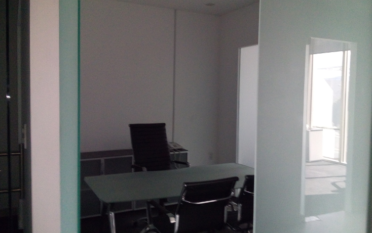 Foto de oficina en renta en  , lomas altas, miguel hidalgo, distrito federal, 2045113 No. 05