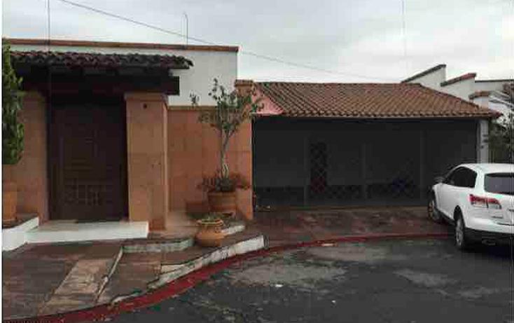 Foto de casa en renta en  , lomas altas, miguel hidalgo, distrito federal, 2830161 No. 01
