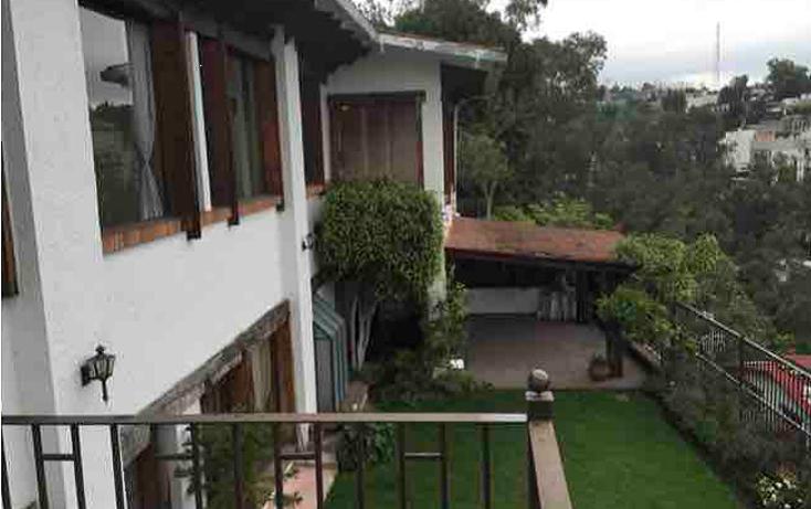 Foto de casa en renta en  , lomas altas, miguel hidalgo, distrito federal, 2830161 No. 05