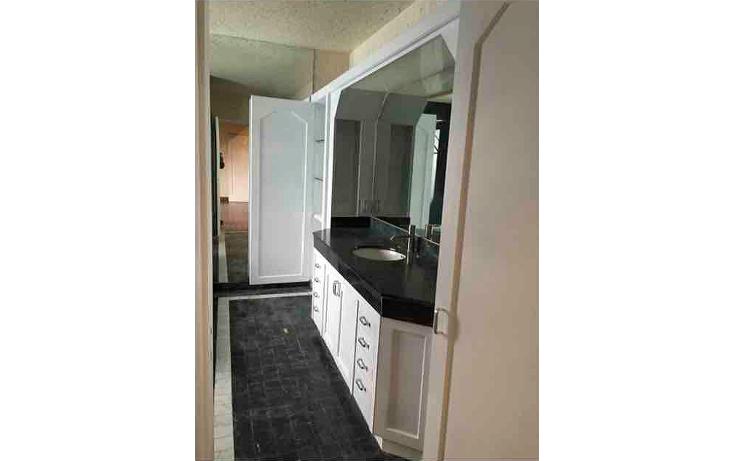 Foto de casa en renta en  , lomas altas, miguel hidalgo, distrito federal, 2830161 No. 07