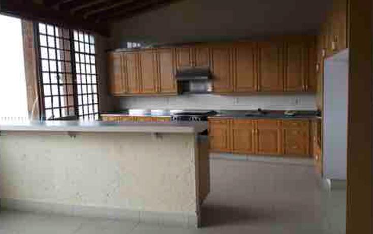 Foto de casa en renta en  , lomas altas, miguel hidalgo, distrito federal, 2830161 No. 08