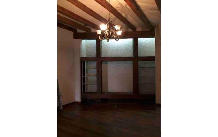Foto de casa en renta en  , lomas altas, miguel hidalgo, distrito federal, 2830161 No. 11