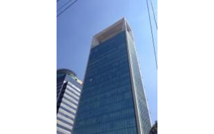 Foto de oficina en renta en  , lomas altas, miguel hidalgo, distrito federal, 2844549 No. 01