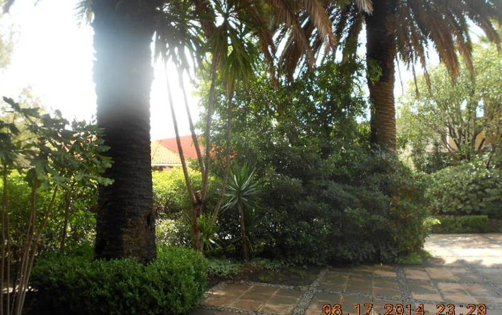 Foto de casa en venta en  , lomas altas, miguel hidalgo, distrito federal, 585406 No. 03