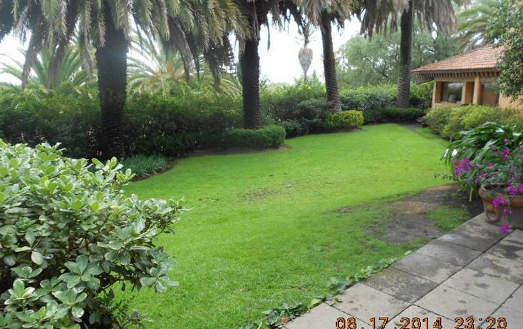 Foto de casa en venta en  , lomas altas, miguel hidalgo, distrito federal, 585406 No. 05