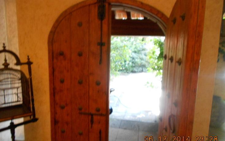 Foto de casa en venta en  , lomas altas, miguel hidalgo, distrito federal, 585406 No. 06
