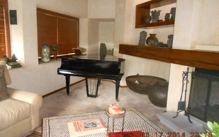 Foto de casa en venta en  , lomas altas, miguel hidalgo, distrito federal, 585406 No. 07