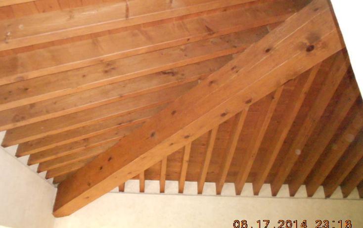Foto de casa en venta en  , lomas altas, miguel hidalgo, distrito federal, 585406 No. 09