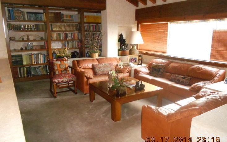 Foto de casa en venta en  , lomas altas, miguel hidalgo, distrito federal, 585406 No. 10