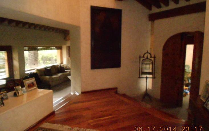 Foto de casa en venta en  , lomas altas, miguel hidalgo, distrito federal, 585406 No. 11