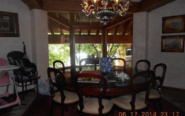 Foto de casa en venta en  , lomas altas, miguel hidalgo, distrito federal, 585406 No. 12