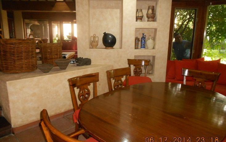 Foto de casa en venta en  , lomas altas, miguel hidalgo, distrito federal, 585406 No. 13