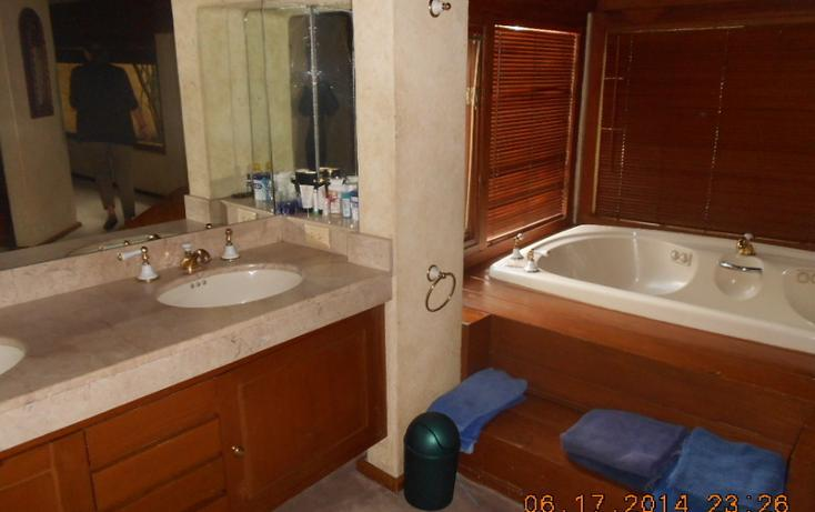 Foto de casa en venta en  , lomas altas, miguel hidalgo, distrito federal, 585406 No. 14