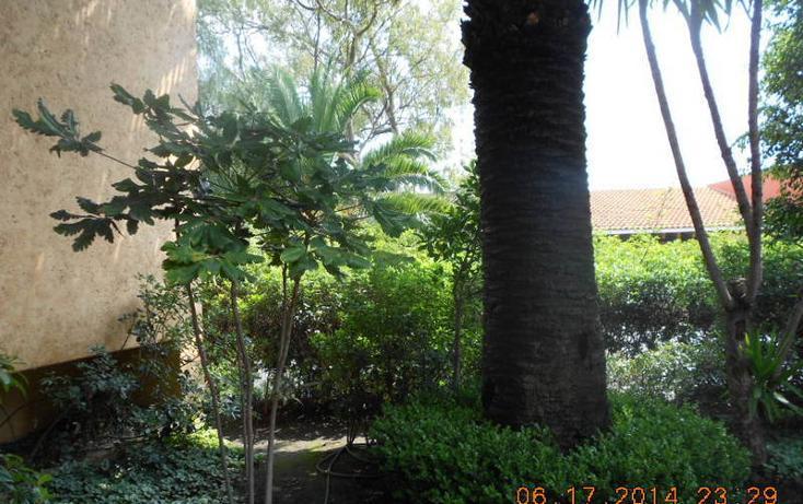 Foto de casa en venta en  , lomas altas, miguel hidalgo, distrito federal, 585406 No. 15