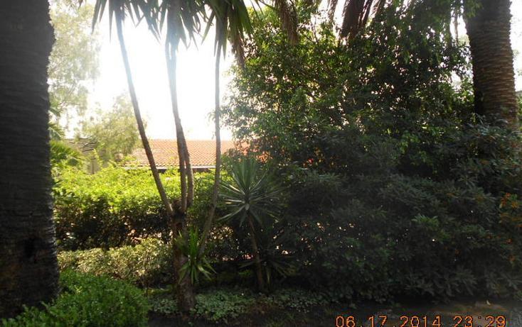 Foto de casa en venta en  , lomas altas, miguel hidalgo, distrito federal, 585406 No. 16