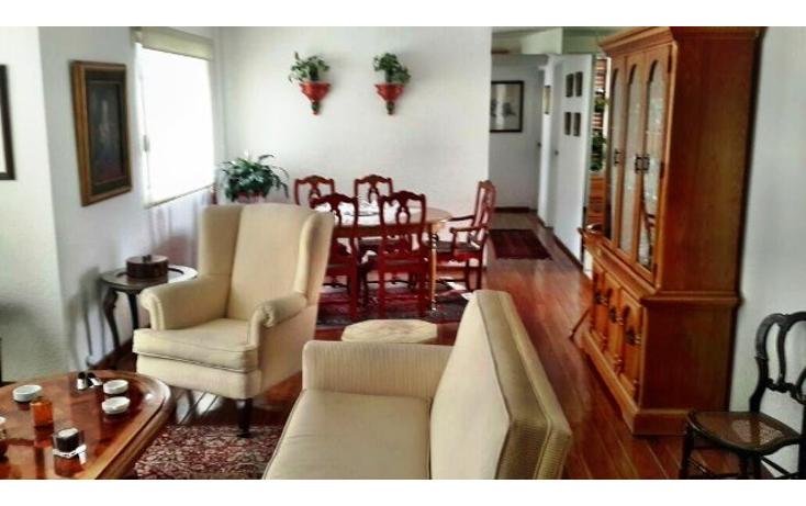 Foto de departamento en venta en  , lomas altas, miguel hidalgo, distrito federal, 947297 No. 01