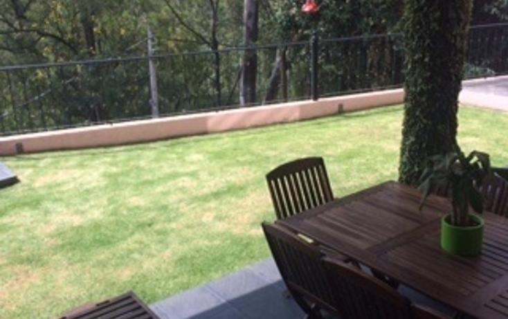 Foto de casa en venta en  , lomas altas, miguel hidalgo, distrito federal, 994075 No. 01