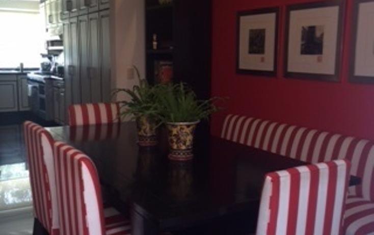 Foto de casa en venta en  , lomas altas, miguel hidalgo, distrito federal, 994075 No. 02