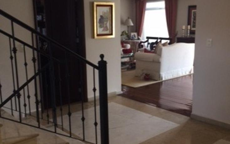 Foto de casa en venta en  , lomas altas, miguel hidalgo, distrito federal, 994075 No. 03