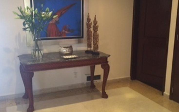 Foto de casa en venta en  , lomas altas, miguel hidalgo, distrito federal, 994075 No. 06