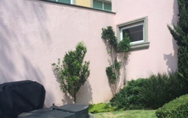 Foto de casa en venta en  , lomas altas, miguel hidalgo, distrito federal, 994075 No. 08