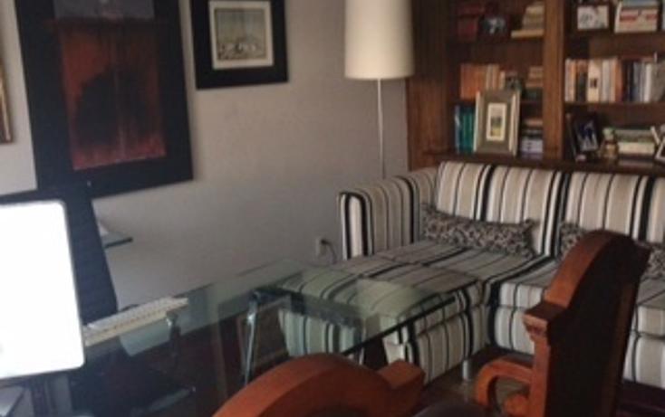 Foto de casa en venta en  , lomas altas, miguel hidalgo, distrito federal, 994075 No. 13