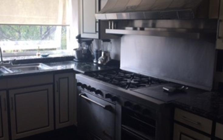 Foto de casa en venta en  , lomas altas, miguel hidalgo, distrito federal, 994075 No. 19