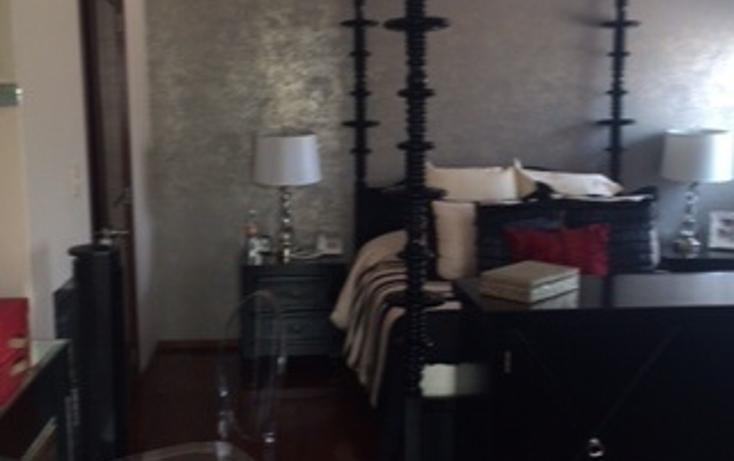 Foto de casa en venta en  , lomas altas, miguel hidalgo, distrito federal, 994075 No. 28